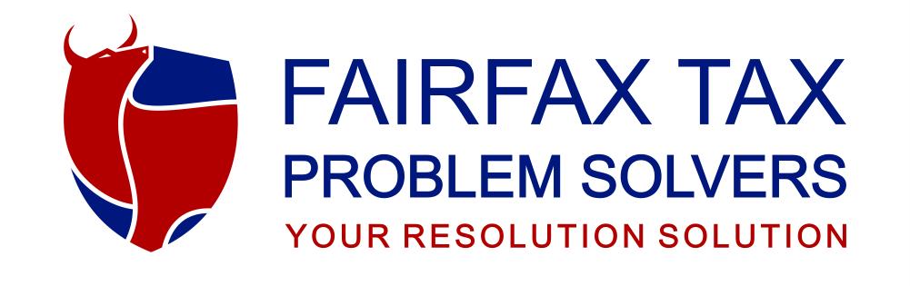 Fairfax Tax Problem Solvers